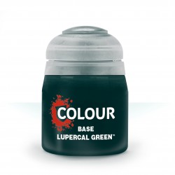 Base - Lupercal Green (21-45)