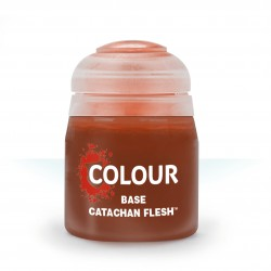 Base - Catachan Fleshtone (21-50)