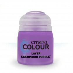 Layer - Kakophoni Purple (22-86)