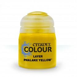 Layer - Phalanx Yellow (22-88)