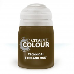 Technical - Stirland Mud (24ml) (27-26)