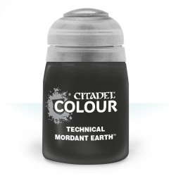 Technical - Mordant Earth (24ml) (27-21)