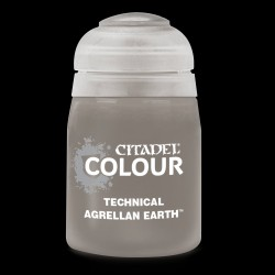 Technical - Agrellan Earth (24ml) (27-22)