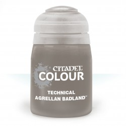 Technical - Agrellan Badland (24ml) (27-23)