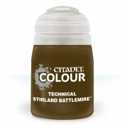 Technical - Stirland Battlemire (24ml) (27-27)