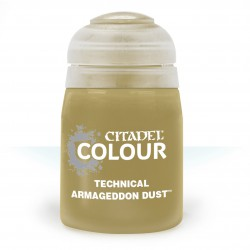 Technical - Armageddon Dust (24ml) (27-28)