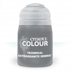 Technical - Astrogranite Debris (24ml) (27-31)