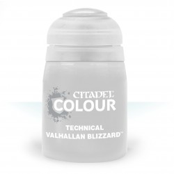 Technical - Valhallan Blizzard (24ml) (27-32)