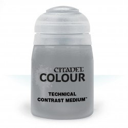 Technical - Contrast Medium (24ml) (27-33)