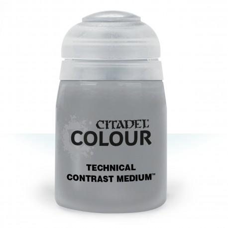 Technical - Contrast Medium (24ml) (27-33)
