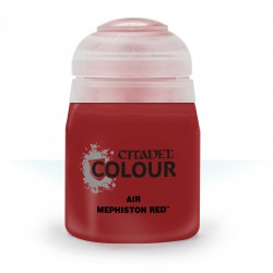 Air - Mephiston Red (24ml) (28-02)