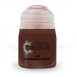 Air - Mournfang Brown (24ml) (28-11)