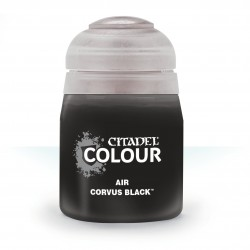 Air - Corvus Black (24ml) (28-66)