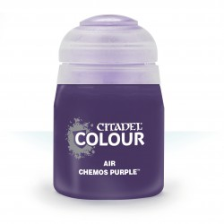Air - Chemos Purple (24ml) (28-67)