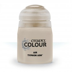 Air - Typhon Ash (24ml) (28-68)