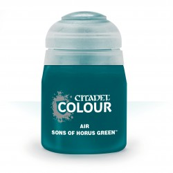 Air - Sons Of Horus Green (24ml) (28-69)