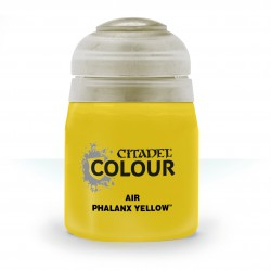 Air - Phalanx Yellow (24ml) (28-70)