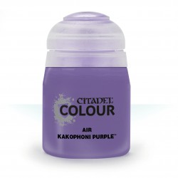 Air - Kakophoni Purple (24ml) (28-71)