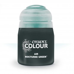 Air - Nocturne Green (24ml) (28-72)
