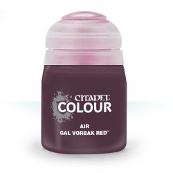 Air - Gal Vorbak Red (24ml) (28-74)