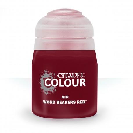 Air - Word Bearers Red (24ml) (28-75)
