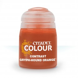 Contrast - Gryph-hound Orange (18ml) (29-11)