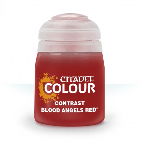 Contrast - Blood Angels Red (18ml) (29-12)