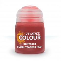 Contrast - Fleshtearers Red (18ml) (29-13)