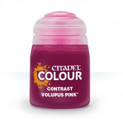 Contrast - Volupus Pink (18ml) (29-14)