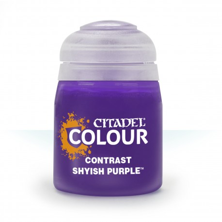 Contrast - Shyish Purple (18ml) (29-15)