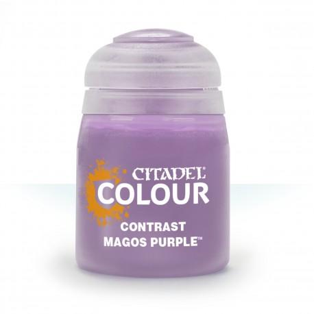 Contrast - Magos Purple (18ml) (29-16)