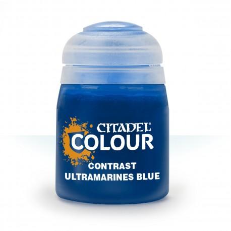 Contrast - Ultramarines Blue (18ml) (29-18)