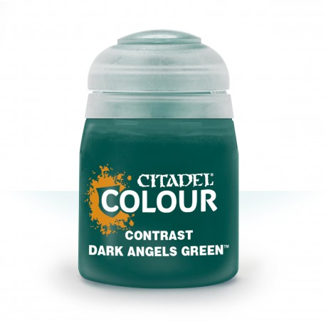 Contrast - Dark Angels Green (18ml) (29-20)
