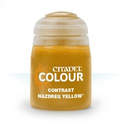Contrast - Nazdreg Yellow (18ml) (29-21)