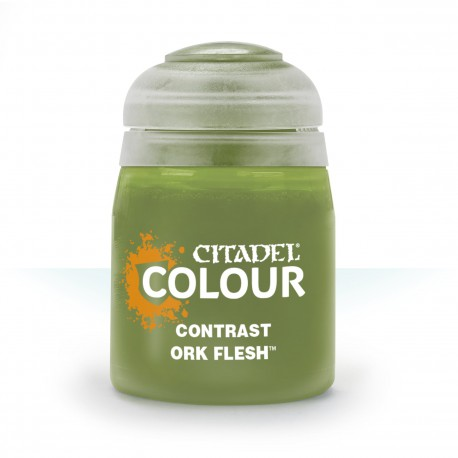 Contrast - Ork Flesh (18ml) (29-22)