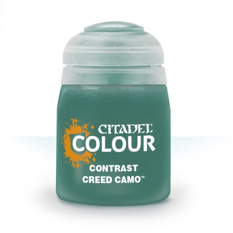 Contrast - Creed Camo (18ml) (29-23)