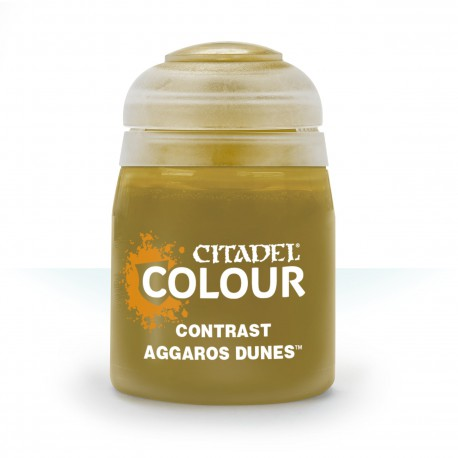 Contrast - Aggaros Dunes (18ml) (29-25)