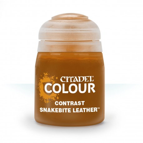 Contrast - Snakebite Leather (18ml) (29-27)