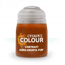 Contrast - Goregrunta Fur (18ml) (29-28)