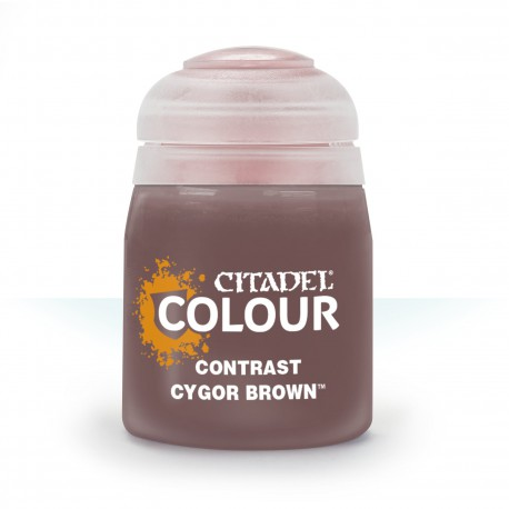 Contrast - Cygor Brown (18ml) (29-29)