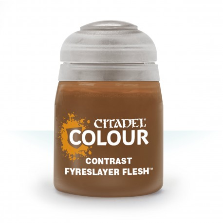 Contrast - Fyreslayer Flesh (18ml) (29-31)