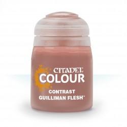 Contrast - Guilliman Flesh (18ml) (29-32)