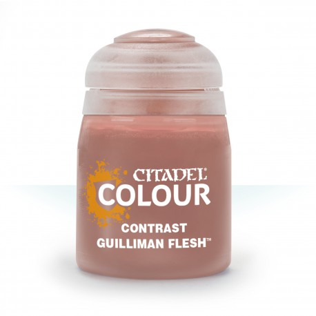 Contrast - Guilliman Flesh (18ml) (29-32)