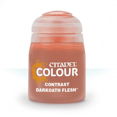 Contrast - Darkoath Flesh (18ml) (29-33)