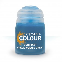Contrast - Space Wolves Grey (18ml) (29-36)