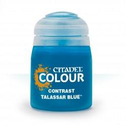 Contrast - Talassar Blue (18ml) (29-39)