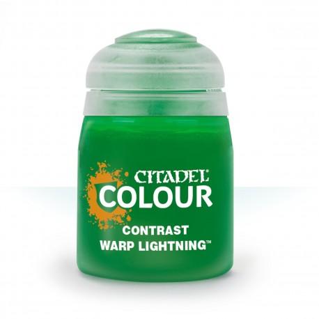 Contrast - Warp Lightning (18ml) (29-40)