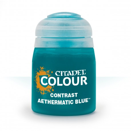 Contrast - Aethermatic Blue (18ml) (29-41)