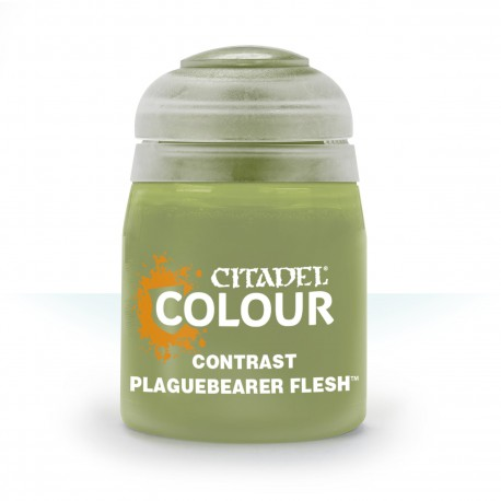 Contrast - Plaguebearer Flesh (18ml) (29-42)