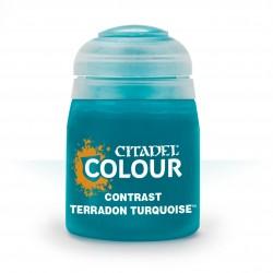 Contrast - Terradon Turquoise (18ml) (29-43)